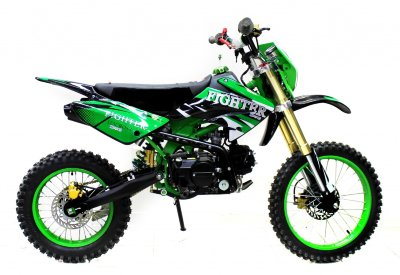 Мотоцикл FIGHTER Cross 125